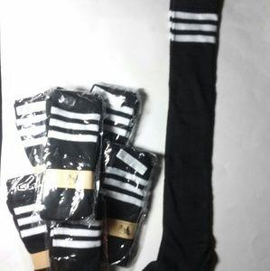 NWT Womens Knee High Socks (2Packs)